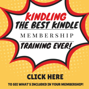 WRITERS! Explode YOUR Kindle income TODAY!